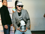 Sido: Aus Rapper wird Punker