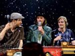 Sportfreunde Stiller : Unplugged in New York …