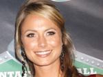Stacy Keibler: Bald TV-Jurorin?