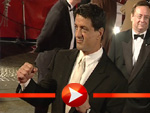Sylvester Stallone bei der Goldenen Kamera 2004