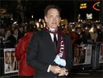 Tom Hanks: Mäkelt an 'Wetten, dass..?' herum
