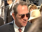 Tommy Lee Jones: Hat Eheprobleme