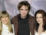 Twilight New Moon: Edward, Bella und Jacob in München