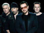 U2: Neues Album im April 2014?