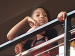 Willow Smith: Findet ihren Papa cool