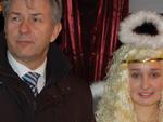 Klaus Wowereit: Eröffnet die Berliner Weihnachtsmarkt-Saison
