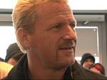 Jeff Jarrett: Star-Wrestler begeistert seine Fans in Deutschland!