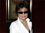 Yoko Ono: Bewegende Worte an Elbow