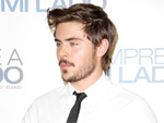 Zac Efron: Fördert Safer Sex