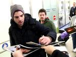 Zachary Quinto: Offiziell mit 'Glee'-Star liiert