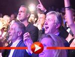 Mamma Mia Premiere mit Anni-Frid und Björn in Berlin
