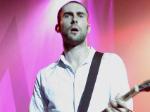 Adam Levine: Keine Moves wie Jagger
