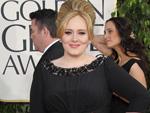 Adele: 007-Comeback?
