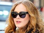 Adele: Bekommt Verdienstorden von der Queen