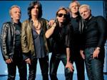 Aerosmith: Tyler länger außer Gefecht gesetzt – Tour abgesagt