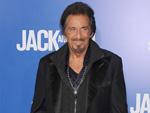 Al Pacino: Mit dem Ruhm kam der Alkohol