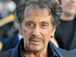 Al Pacino: Spielt Football-Coach Joe Paterno