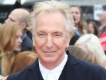 "Alan Rickman: ""Harry Potter""-Star hat heimlich ""Ja"" gesagt"