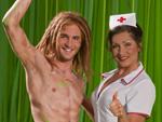 Nach Rippenbruch: Alexander Klaws darf wieder Tarzan sein