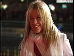 """Alexandra Neldel als Wanderhure: """"Rache"""" ein voller Erfolg"""
