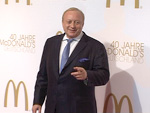 Alfons Schuhbeck: Fastfood-Fan?