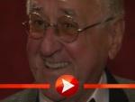 Alfred Biolek will nicht mehr ins Fernsehen