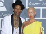 Wiz Khalifa und Amber Rose: Heimliche Hochzeit