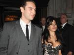 Amy Winehouse: Reg Traviss plant Hochzeit?