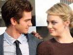 Andrew Garfield: Mit Emma Stone beim Rasen erwischt