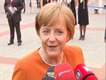 """""""Wer wird Millionär"""": Telefon-Joker Merkel sorgt für Rekord-Quote"""