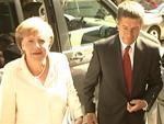 Angela Merkel: Zum Kultur-Urlaub in Salzburg