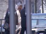 Angelina Jolie: Zu Besuch bei Guido Westerwelle
