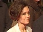 Angelina Jolie: Endlich eine Lady!