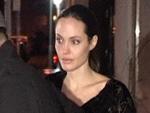 Angelina Jolie: Von Gefühlen übermannt