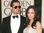 Brad Pitt und Angelina Jolie: Verlobungs-Tattoos