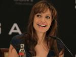 Angelina Jolie: Spielt den Piloten für Sohn Maddox