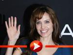 Schlagzeilen lassen Angelina Jolie kalt