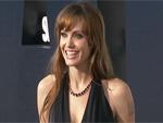 Angelina Jolie: Spendet Soundtrack-Einnahmen