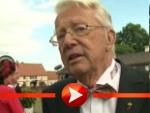 So lernte Dieter Thomas Heck Prinz Eduard von Anhalt kennen