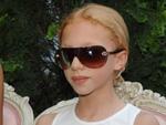 Anna Ermakowa: Prinz will Beckers Tochter adoptieren