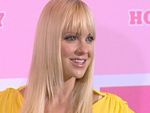 Anna Faris: Comedy-Traumrolle