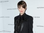 Anne Hathaway: Bald in 'Laggie' zu sehen