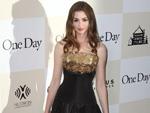 Anne Hathaway: Von Nervosität angespornt