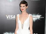 Anne Hathaway: Gesund durch kurze Haare?