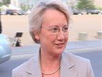 Annette Schavan: Tritt als Bildungsministerin zurück