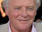 Anthony Hopkins: Alles scheißegal