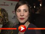 Aylin Tezel über dir Rolle der Zeit in ihrem Leben und die Berlinale 2013