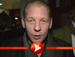 Ben Becker über den Askania Award, die Berlinale und Hollywood-Stars