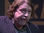 Askania Award für Ben Becker: Armin Rohde in Rage!