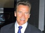 Arnold Schwarzenegger: Ist von sich selbst nicht überzeugt